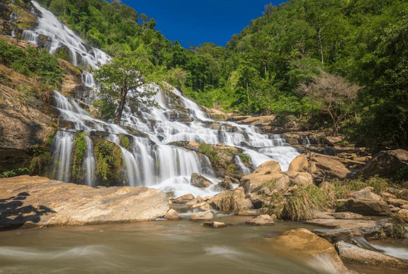 Thailand 2021